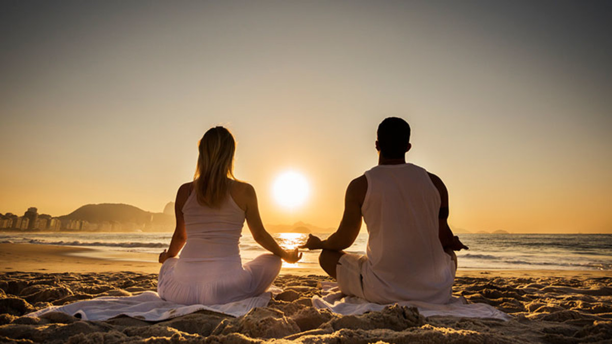 2 Meditation Practices You Can Use In Any Situation