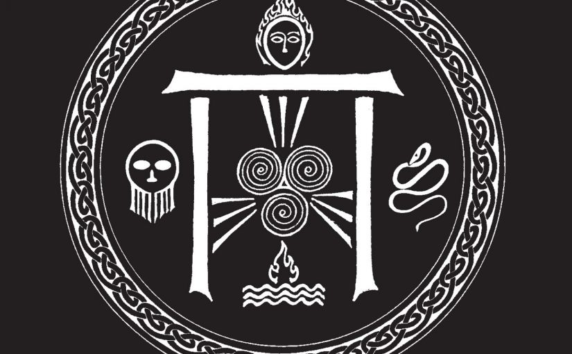 4 Common Druidic Symbols