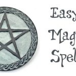 Popular Spells For Beginners