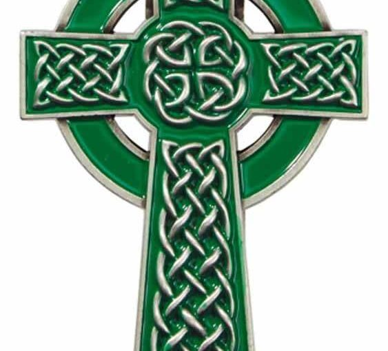The History of the Celtic Cross